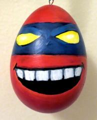 Easter Egghead