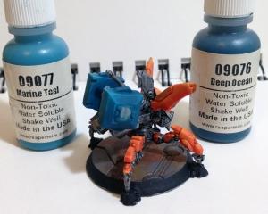 EVO-Blue5